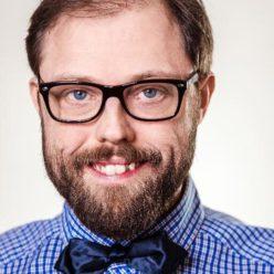Thorsten Martinsen
